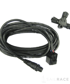 Navico Yamaha engine interface cable 4.5 m (15 ft) and T-connector