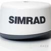 Simrad 3G Broadband Radar for Simrad