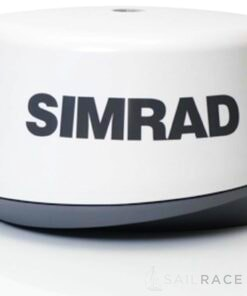 Simrad 3G Broadband Radar for Simrad