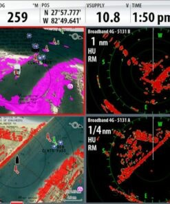 Simrad 4G Broadband Radar - image 2