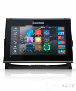 Simrad GO9 XSE Écran multifonctions avec sondeur intégré