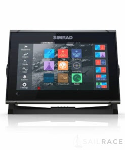 Simrad GO9 XSE  Multi-function display with built in Echosounder