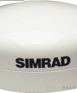Simrad GS25 Antenna with built in rate compass