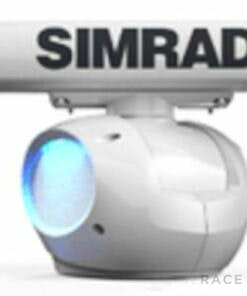 Simrad HALO-3 Pulse Compression Radar - image 2