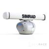 Radar a compressione d'impulso Simrad HALO-3