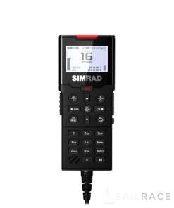 Simrad Hs100 Wired Handset for Hs100/hs100-b  Radios