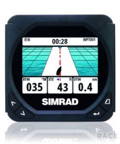 Simrad IS40 Affichage numérique
