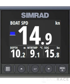 Simrad IS42 Digital Display