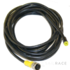 Simrad Micro-C female to SimNet 4 m (13 ft) cable that connects a NMEA 2000® product to a SimNet backbone