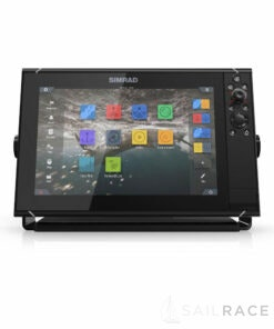 Simrad NSSevo3 12-inch display with GPS