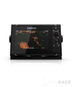 Simrad NSSevo3 7-inch display with GPS