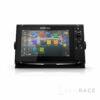 Simrad NSSevo3 9-inch display with GPS