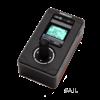 Simrad Pro QS80 Quickstick remote unit with display