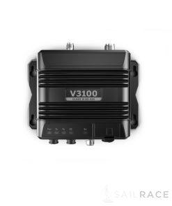 Simrad Pro  V3100 Class B  is Designed to Meet the Needs of Light Commercial Vessels and Workboats Operating in High-traffic Areas