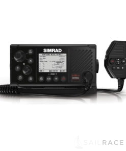 Simrad Rs40-b Fixed-mount   Radio with Integrated  Transmitter and Receiver