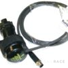 Simrad ST800 passive S/T sensor TH plastic with 1 m (7 ft) Pigtail (Connects speed to D800 (22098560)