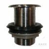 Simrad Through-hull Stainless steel skin fitting with Sea-valve (for use with DST800