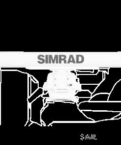 Simrad TXL-10S-4