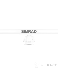 Simrad TXL-10S-6 10 kW 6 ft open array low emission radar kit