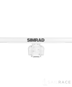 Simrad TXL-25S-7 LOW Emission 25kW 7ft Antenna with 20m (65 ft) antenna cable