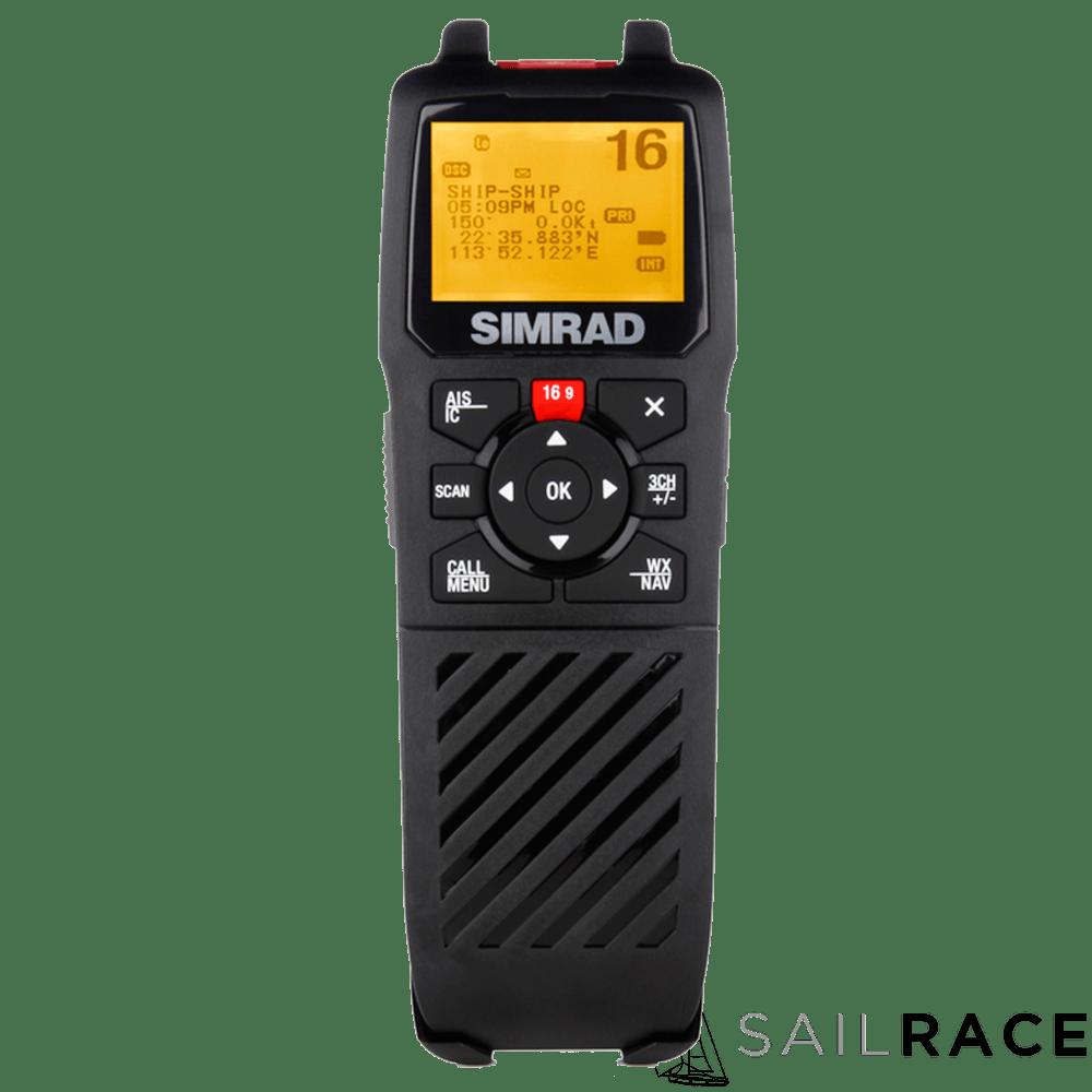 VHF Simrad W/L HANDSET